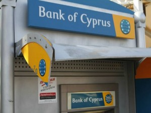 Banks and taxes in Cyprus